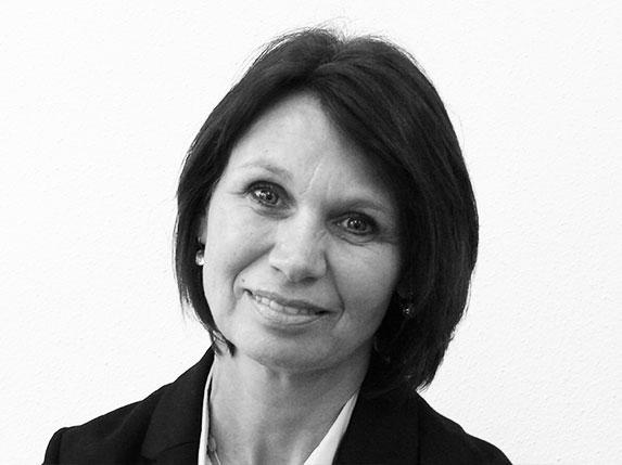 Marion Reger