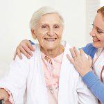 Alltagsbegleiter / Hilfe bei Demenz